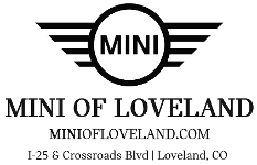 Mini of Loveland Logo