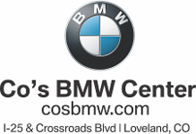 Co's BMW Center Logo